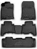 Gumové autokoberce Lexus GX 460 2013-, Novline