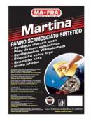 MAFRA MARTINA, umělá jelenice