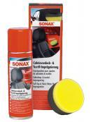 SONAX Impregnace kabrio - textil - spray 300 ml