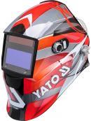YATO Svářečská kukla samostmívací PROFI, YT-73921