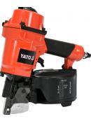 YATO Pneumatická hřebíkovačka pro hřebíky 25-57mm, YT-09212