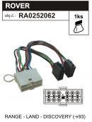 ISO adaptér ROVER