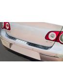 Ochranná lišta hrany kufru VW Passat 2005-2010 (sedan, matná), Avisa