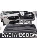 Zimní clona přední masky Dacia Dokker 2012-2016, Lodgy 2012-2016
