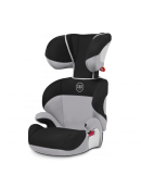 Cybex Solution CBXC Gray Rabbit 2017