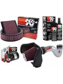 Čistic na vzduchové filtry K&N 3,8 L 99-0635