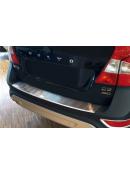 Ochranná lišta hrany kufru Volvo XC70 2007-2013 (matná), Avisa