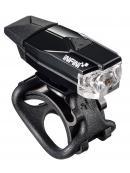 světlo INFINI Mini Lava přední 2LED black 4fce,USB