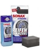 SONAX Leštící gel na pneumatiky XTREME 250ml