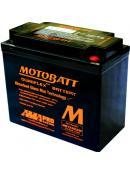 Akumulátor Motobatt 12V 21Ah MBTX20U-HD 310A