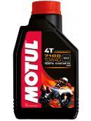 MOTUL 7100 10W-40 4T 1L