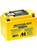 Akumulátor Motobatt 12V  11,2Ah MBTZ14S 190A