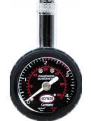 Pneuměřič HEYNER 0,5-4,5 bar