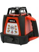 YATO Křížový laser samonivelační akumulátorový, YT-30430