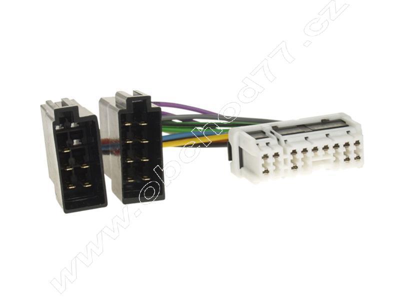 kabely pro připojení motorového vozidla max a peta stále chodí